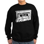 Old School Sweatshirt (dark)