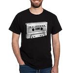 Old School Dark T-Shirt