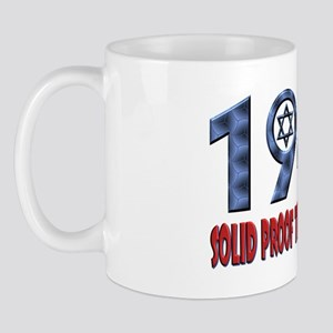 Solid proof! Mug