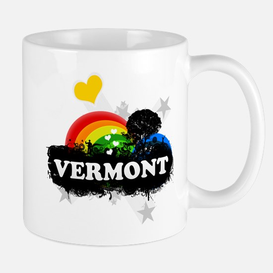 Sweet Fruity Vermont Mug