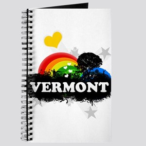 Sweet Fruity Vermont Journal