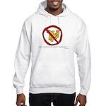Macaroni Protest Movement Hooded Sweatshirt