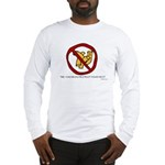 Macaroni Protest Movement Long Sleeve T-Shirt