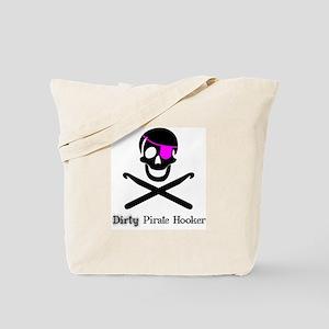 Crochet Lover's Tote Bag