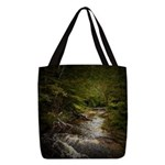 Chapel River Polyester Tote Bag