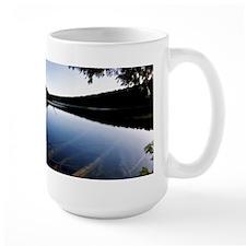 Trappers Lake Mug Mugs