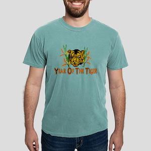Golden Tiger Mens Comfort Colors® Shirt
