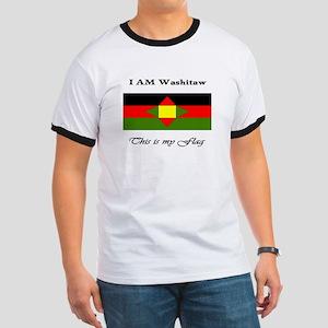 I AM Washitaw Ringer T