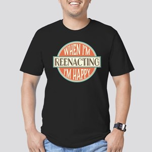 happy reenactor T-Shirt