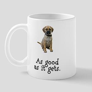 Good Puggle Mug