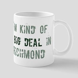 Big deal in Richmond Mug