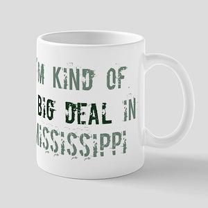 Big deal in Mississippi Mug
