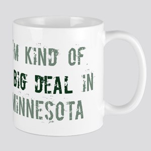 Big deal in Minnesota Mug