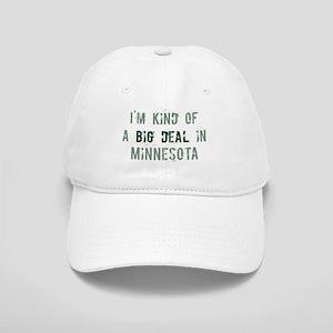 Big deal in Minnesota Cap