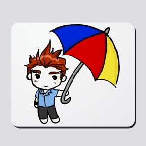 Umbrella Mousepad