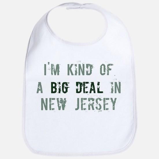 Big deal in New Jersey Bib