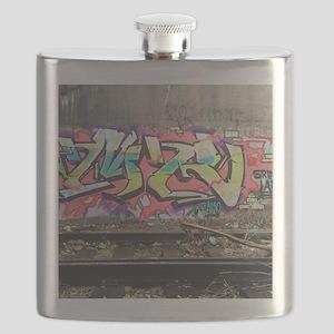 Graf in chi Flask