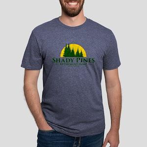 Shady Pines Logo T-Shirt