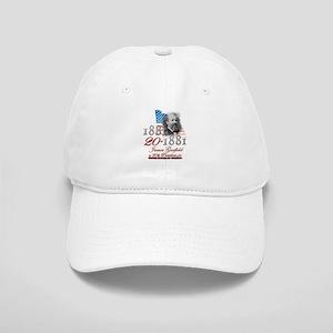 20th President - Cap