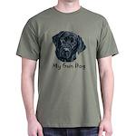 My Gun Dog Dark T-Shirt