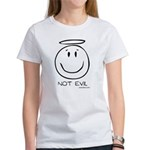 Not Evil Women's T-Shirt