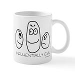 Influentially Evil Mug