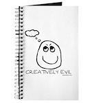 Creatively Evil Journal