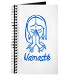 Namasté Girl Journal