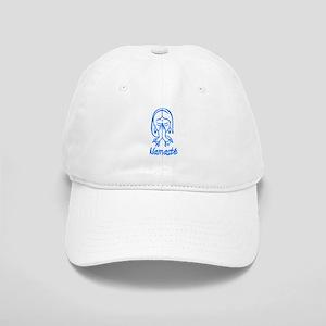 Namasté Girl Cap