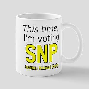 SNP DS Mugs