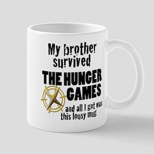 Hunger Games - Brother Mug