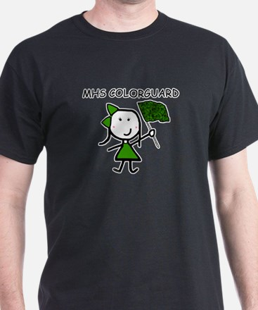 Guard - MHS T-Shirt
