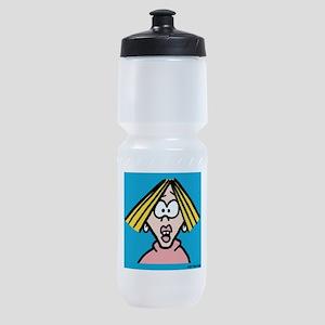 Erika Sports Bottle