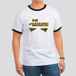U-25 Ringer T T-Shirt