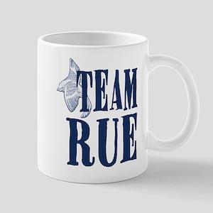 Team Rue - The Hunger Games Mug