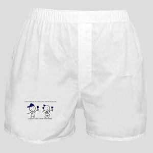Blue Ribbon - Uncle Boxer Shorts