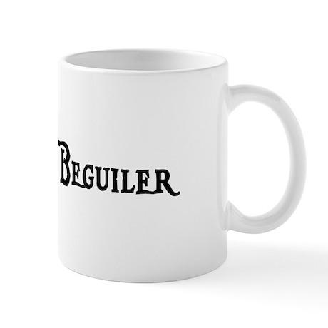 Grey Elf Beguiler Mug