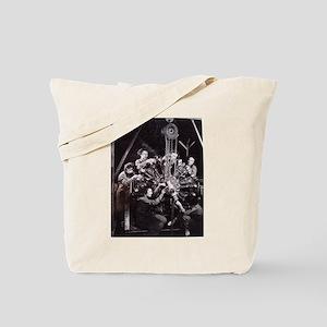 Women in War Tote Bag