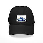 SRFBOY Black Cap