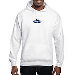 SRFBOY Hooded Sweatshirt