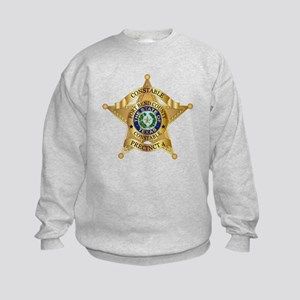 Fort Bend Constable Kids Sweatshirt