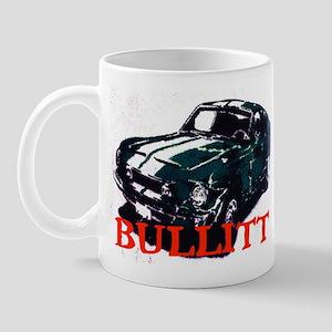 ULTIMATE CAR CHASE #2 Mug