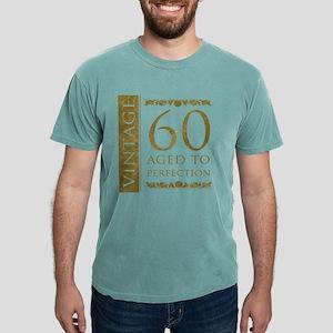 Fancy Vintage 60th Birthday T-Shirt
