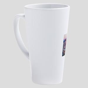 CLEVELAND 17 oz Latte Mug