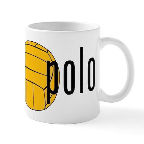 play polo Mug