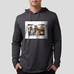 Animal Testing Long Sleeve T-Shirt