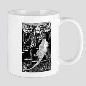 Little Sea Maid Mug