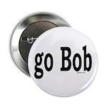 "go Bob 2.25"" Button (100 pack)"