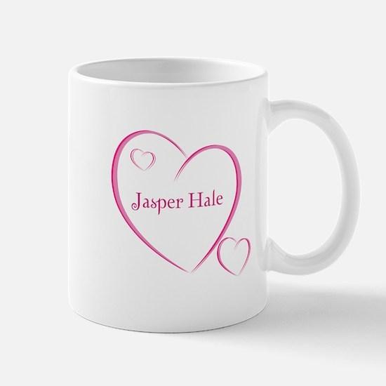 Jasper Hale Mug