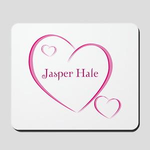 Jasper Hale Mousepad